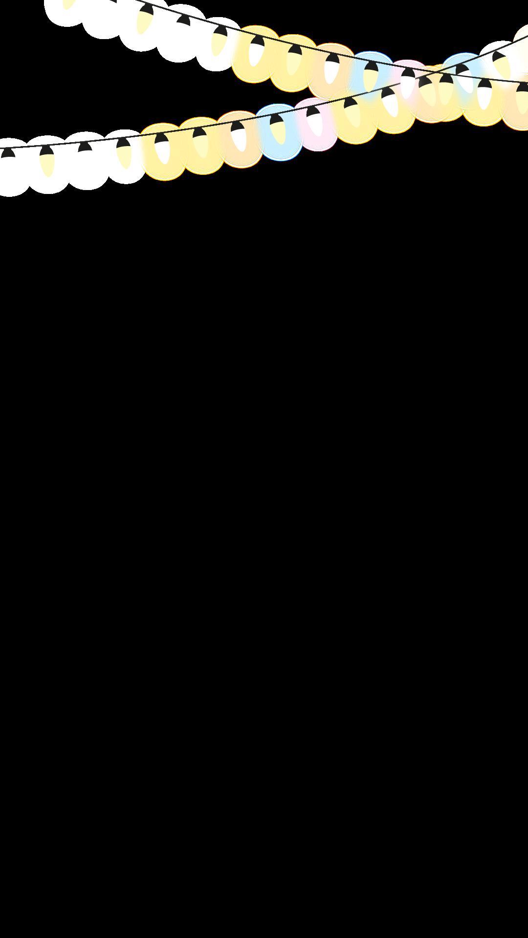 White Yellow Area Rectangle.