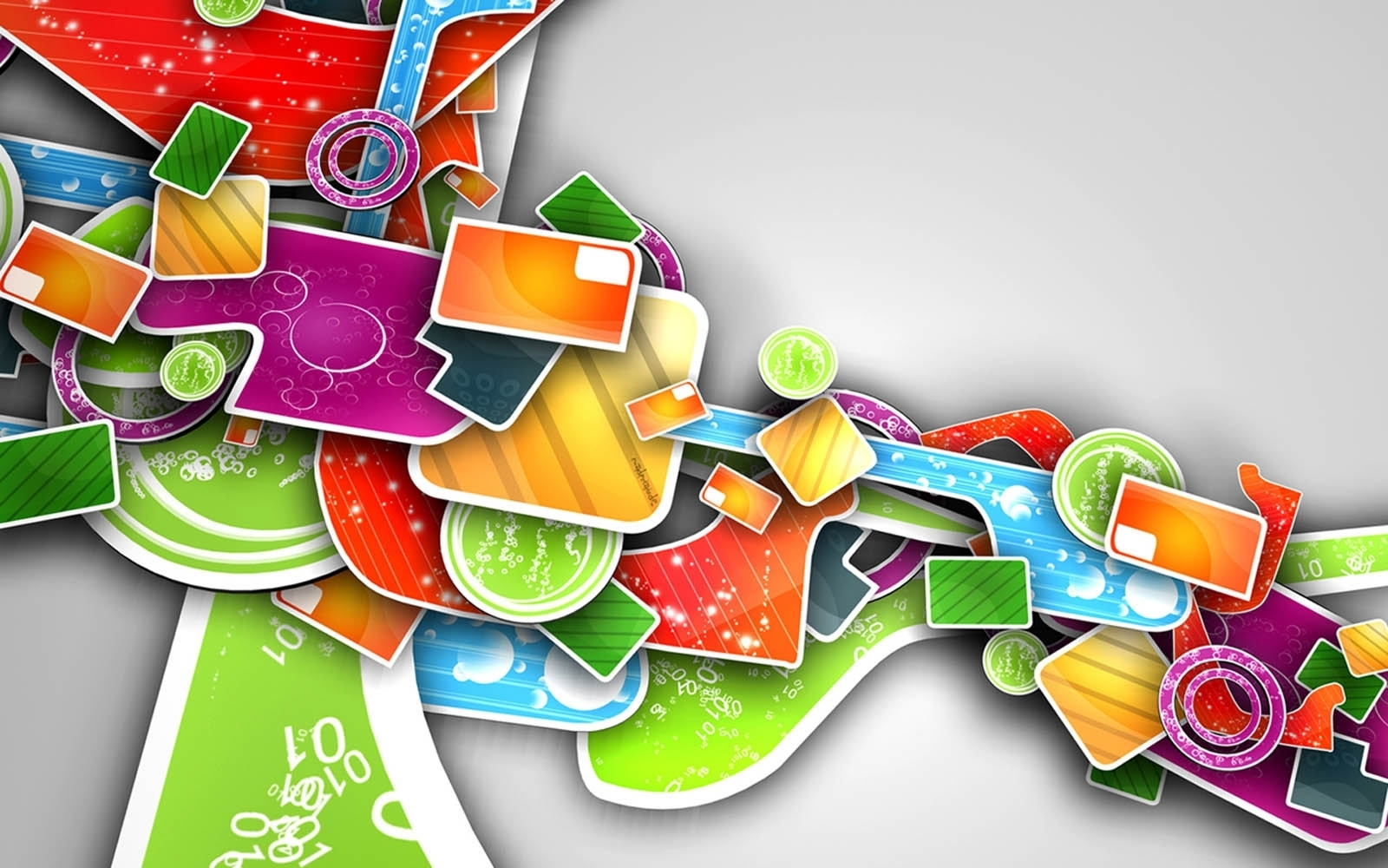 Hd Clipart 1080p Abstract.