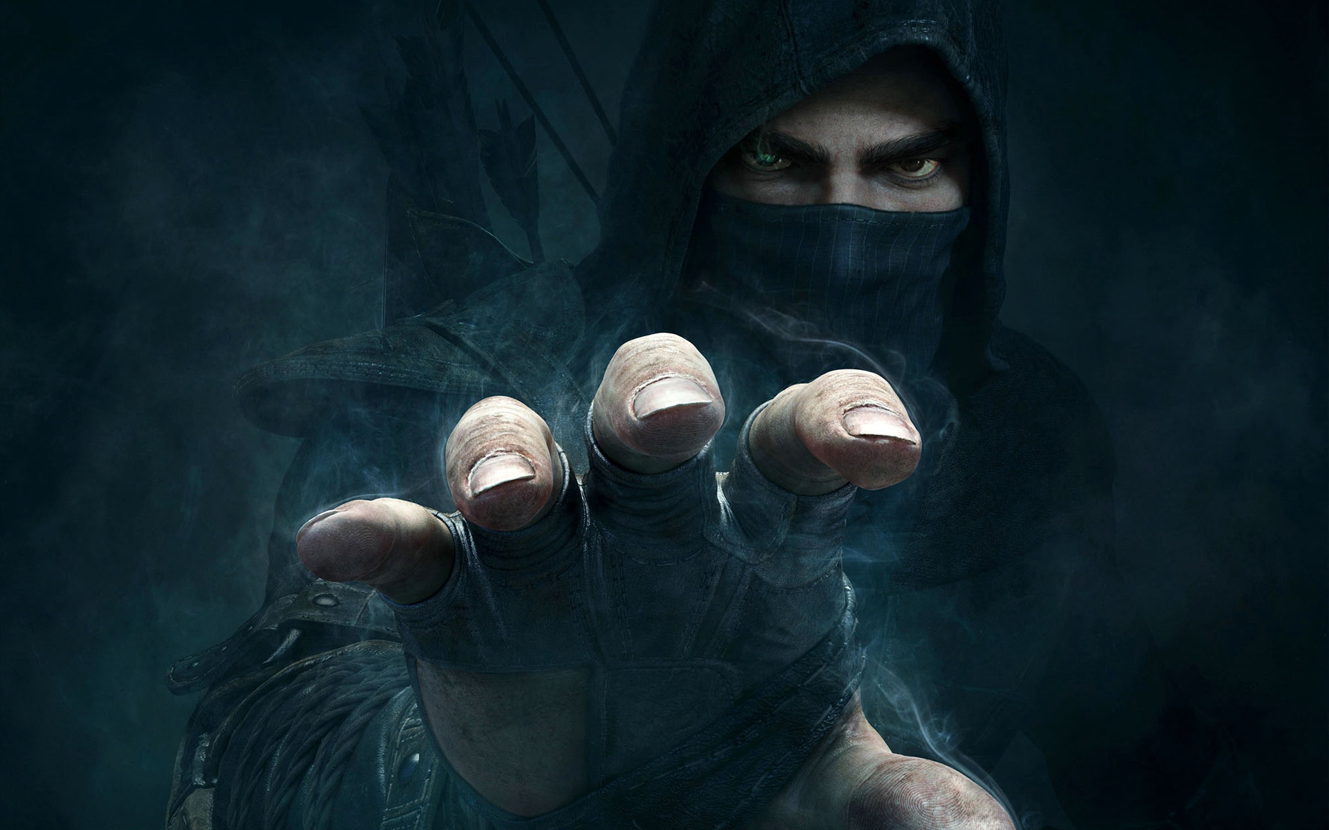 Thief Game Background Wallpapers, HD Thief Game Wallpapers.