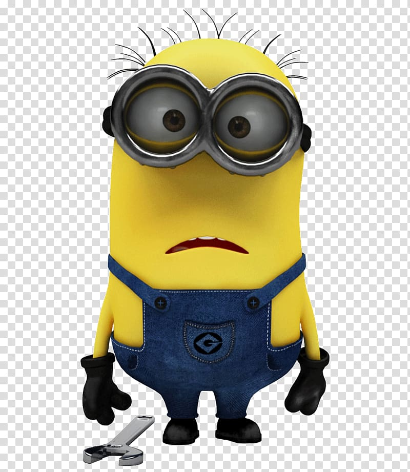 Stuart the Minion Android High.