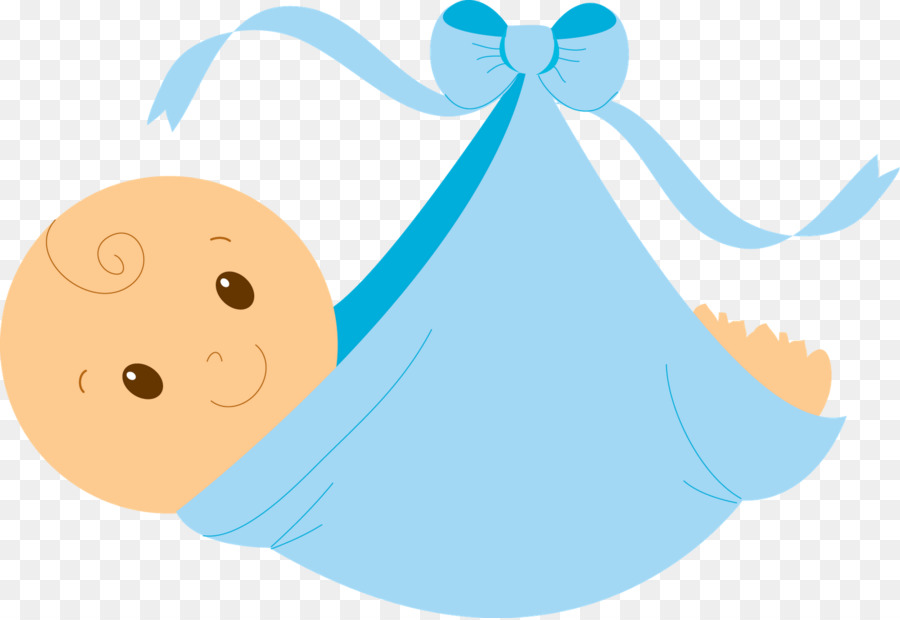 Infant Boy Clip art.