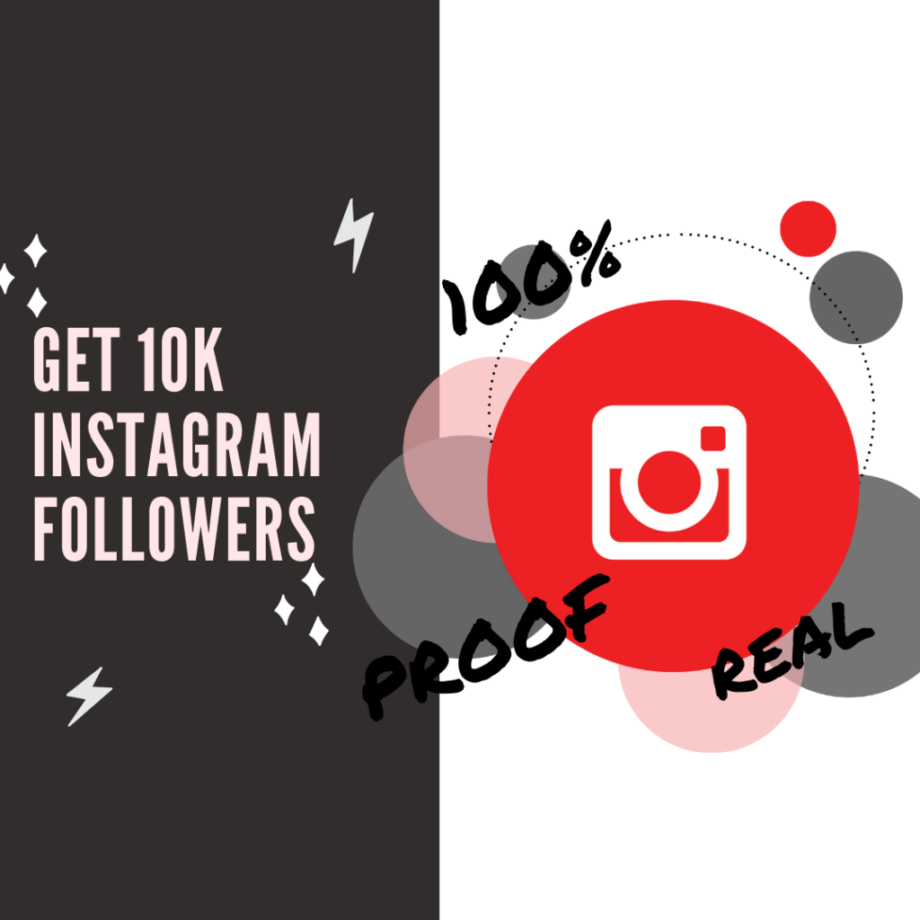 Instagram 10k Followers Png.