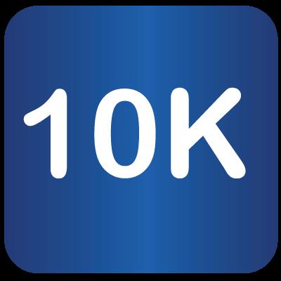 Vision Pool 5K & 10K.