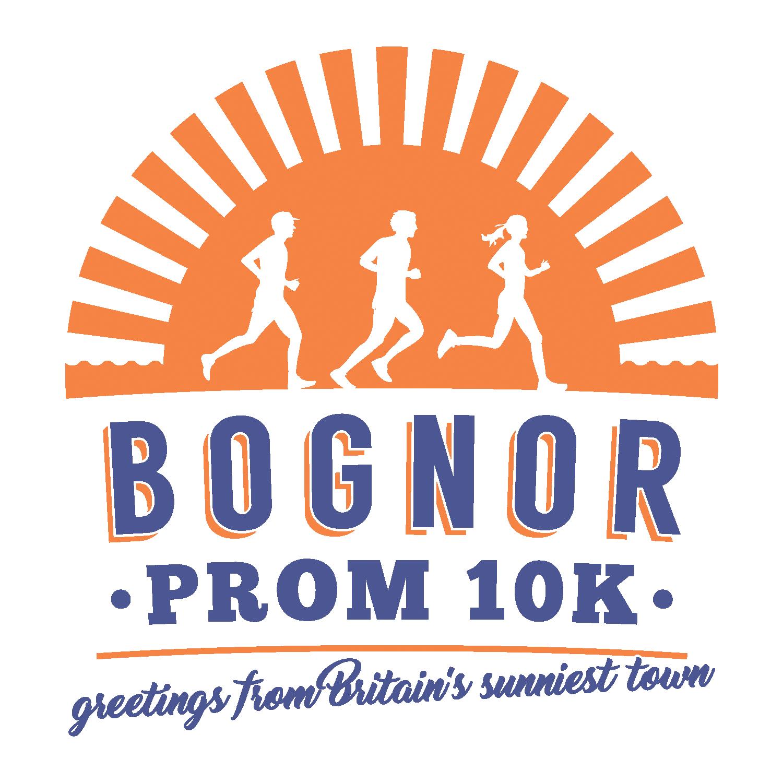Bognor Prom 10K Road Race.