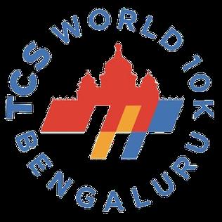 World 10K Bangalore.