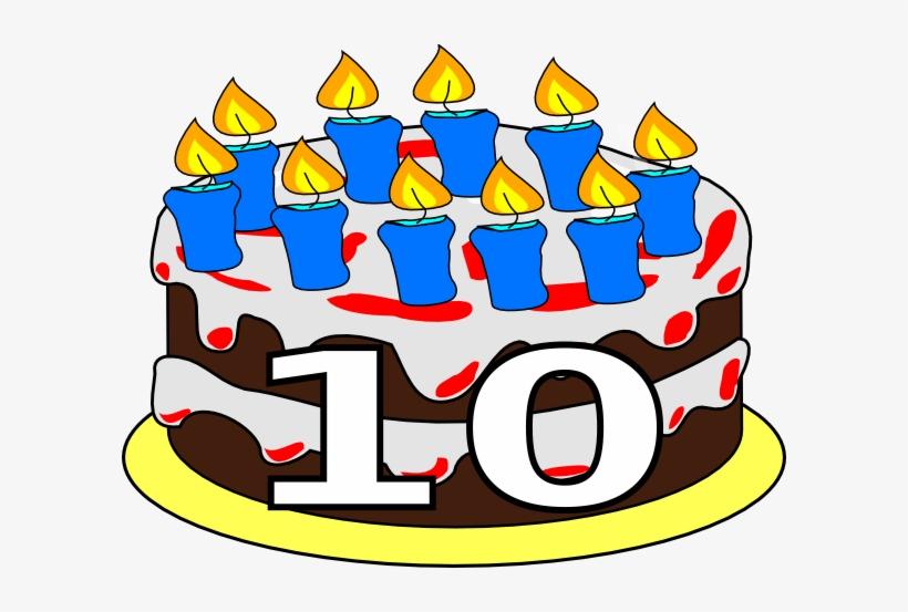 Birthday Cake Clip Art Happy Birthday Cake Clipart.