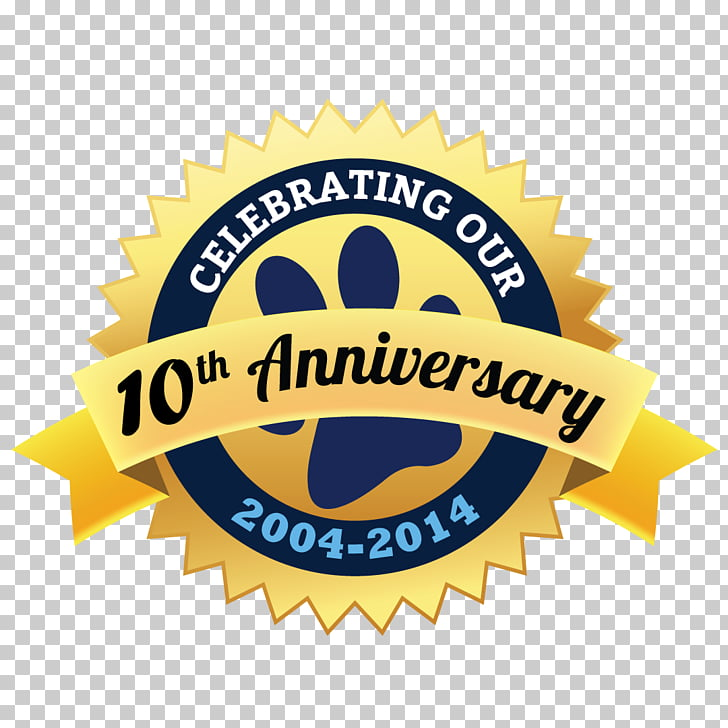 14 10th birthday PNG cliparts for free download.
