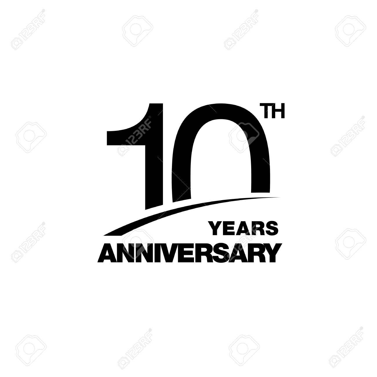 10th Anniversary Cliparts Free Download Clip Art.