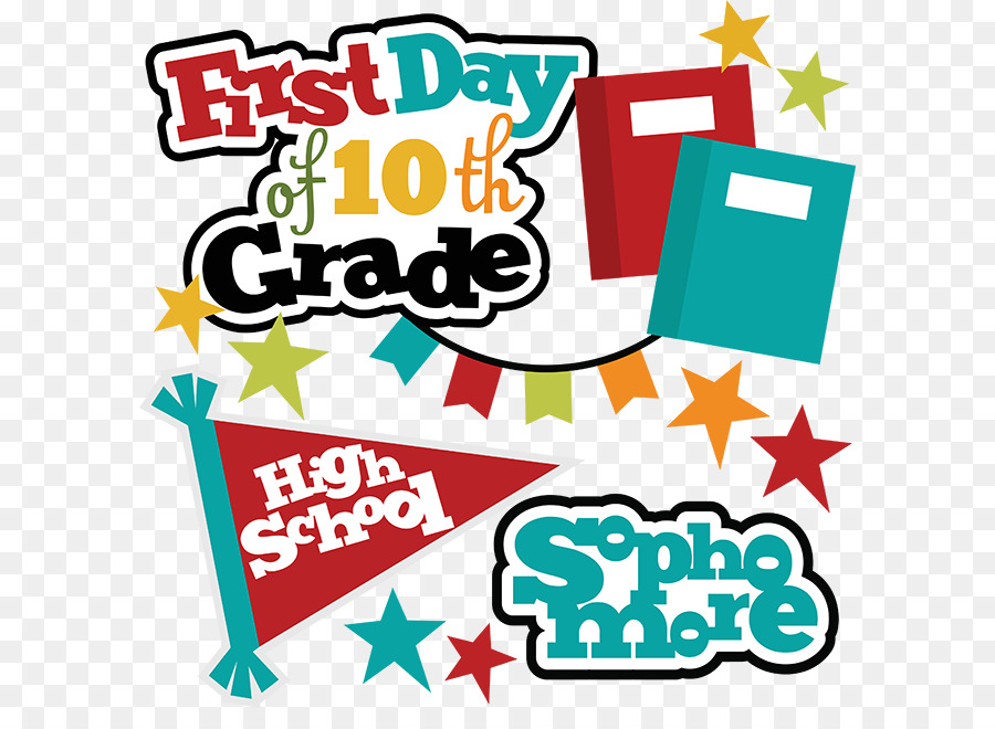 First Day Of School 2019 clipart.