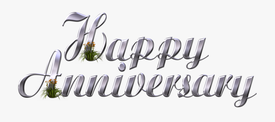 10th Business Anniversary Clipart.