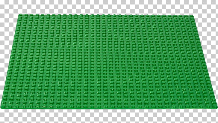 LEGO Classic Baseplate (10x10) Lego minifigure Toy, toy PNG.