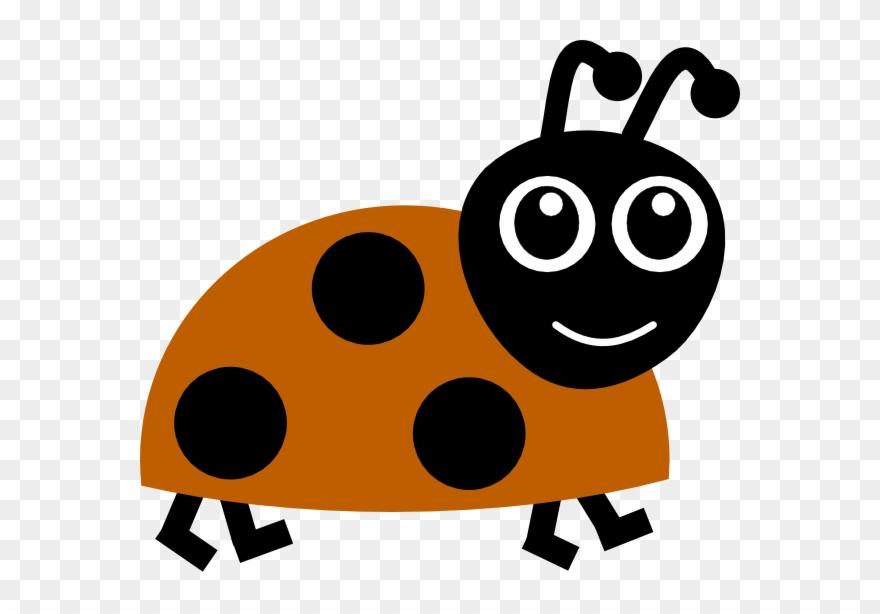 Ladybug For Kids Clipart (#111240).
