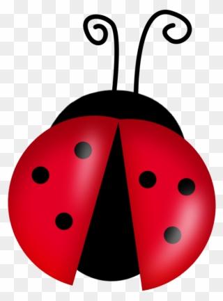 Ladybug Crafts, Ladybug Party, Ladybugs, Summer Clipart.