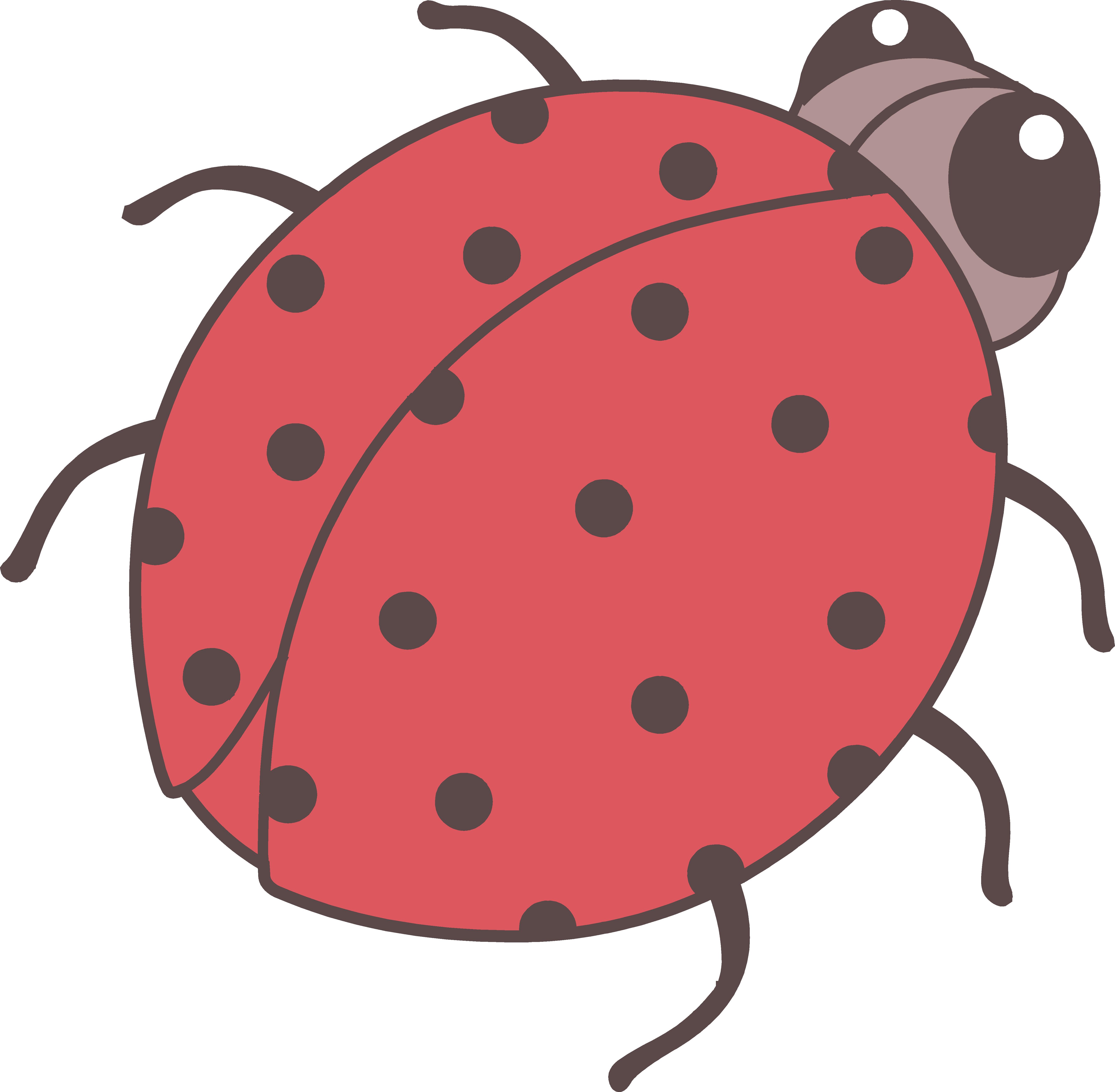 Girly clipart ladybug, Girly ladybug Transparent FREE for.