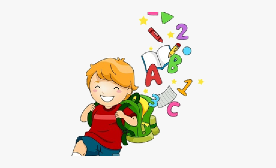 Education Clipart Baby.