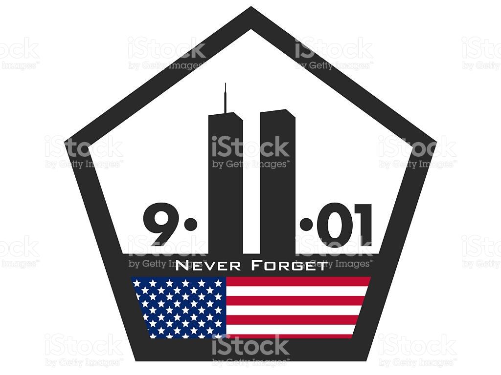 Clip Art Remember September 11 Moreover September, September 11.