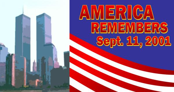 Clipart september 11.
