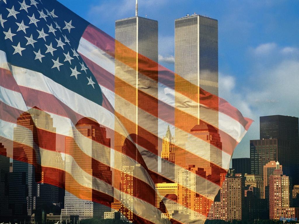 9 11 Attack Clipart.