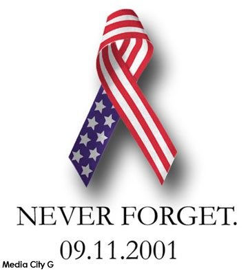 September 11 clipart.