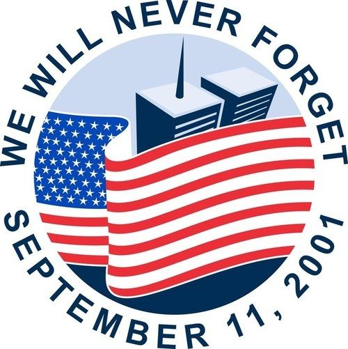 We will never forget usa america patriotic new york american flag.