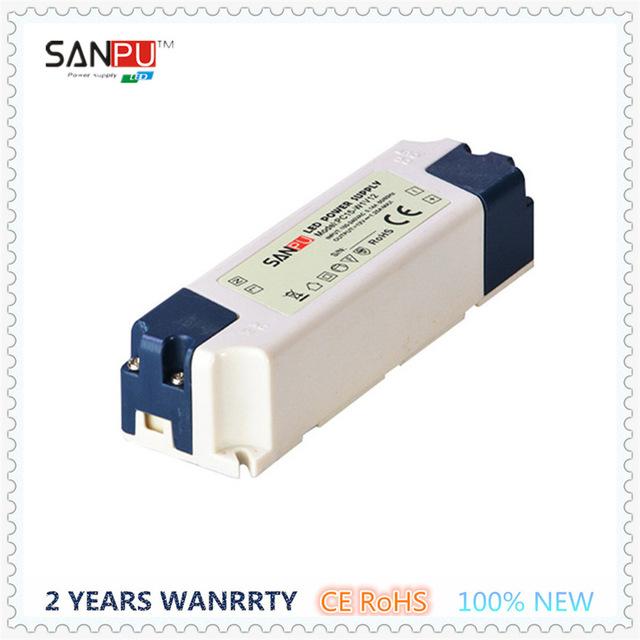 Aliexpress.com : Buy SANPU SMPS 110V 220V AC DC 12V LED Driver.
