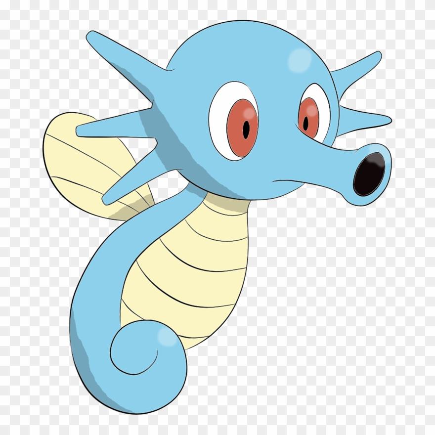 Pokemon 116 Clipart (#765360).