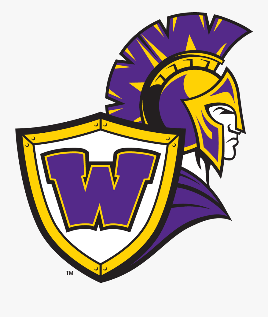 Whs Logo Warrior W Shield 2607 116 K , Free Transparent.