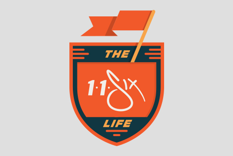 The 116 Life.