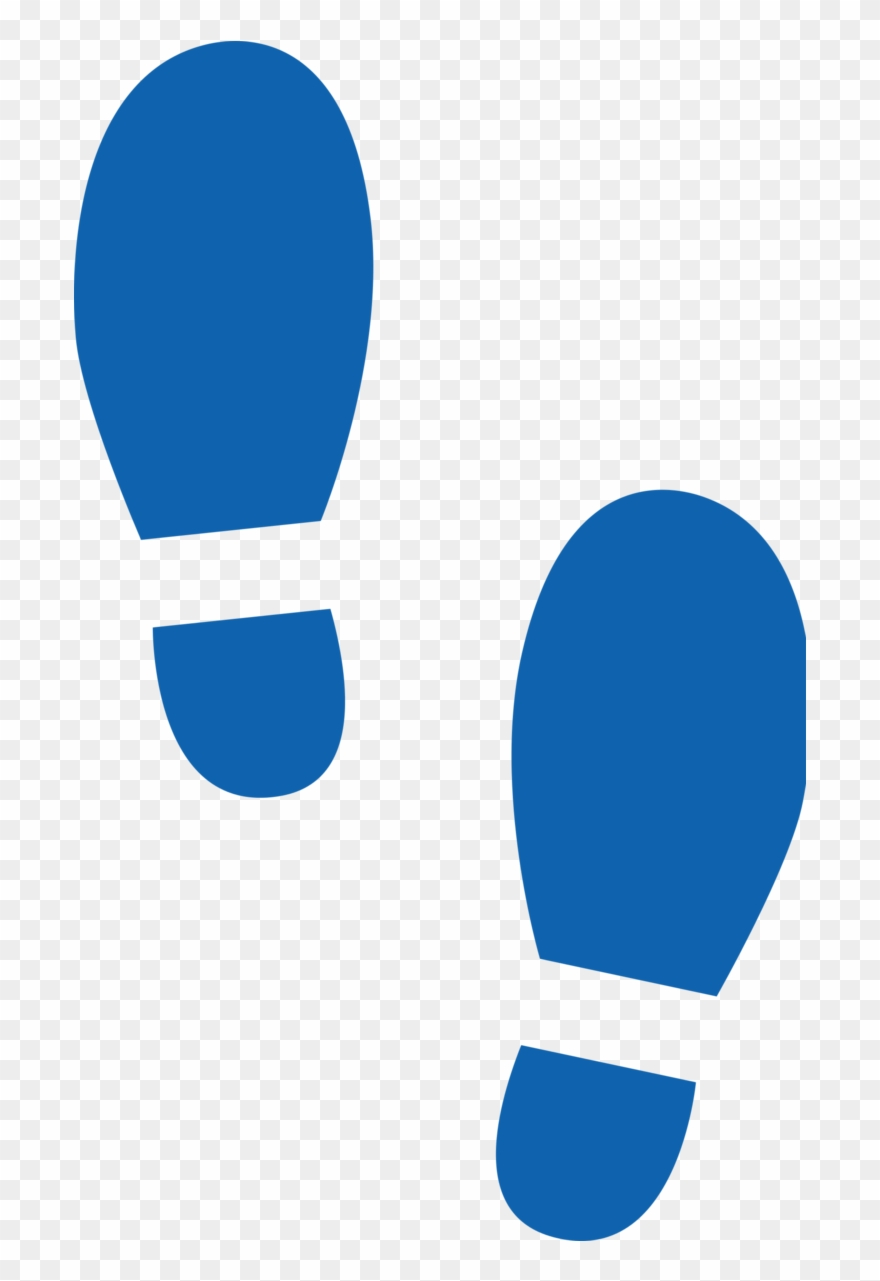 Shoe Prints Icons 117 Free Vector Icons Svg Psd Png Clipart.