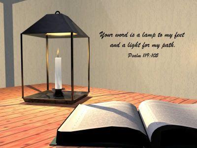 Psalm 119 Clipart.