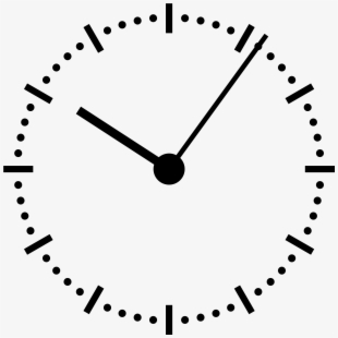 Clock PNG Images.