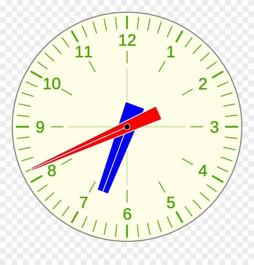 Reloj H 05.