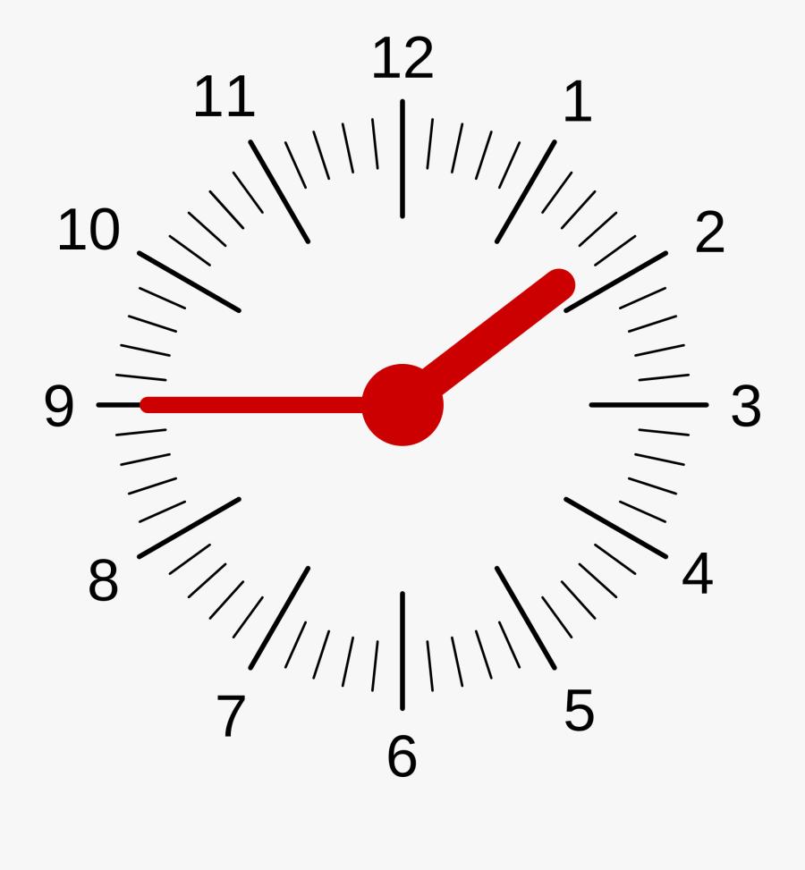 Reloj 12 30 , Png Download.