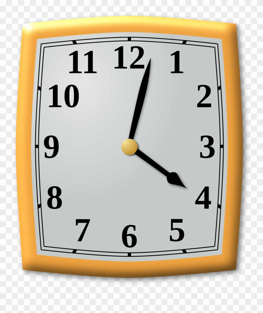 This Free Icons Png Design Of Clock 3.
