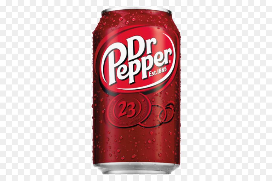 dr pepper clipart Fizzy Drinks Aluminum can Dr Pepper Diet.