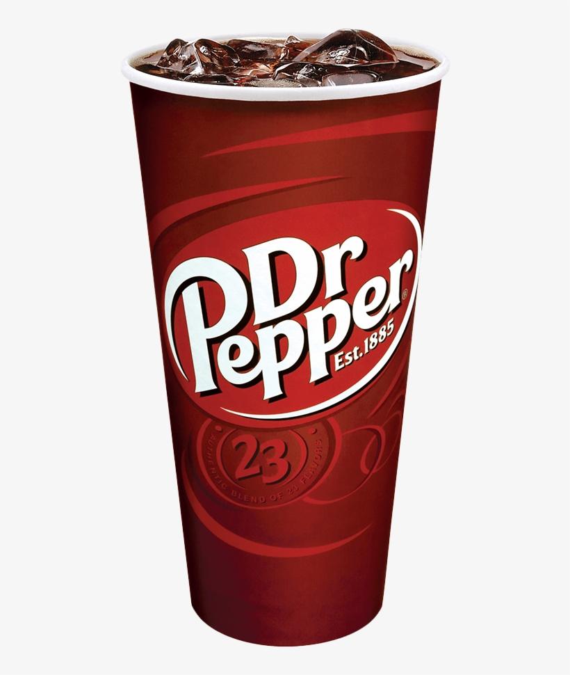 Dr Pepper Clipart Chick Fil A.