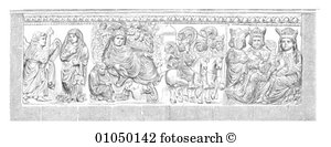 12th century Illustrations and Clipart. 114 12th century royalty.