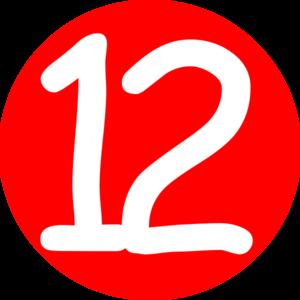 12 Clip Art.