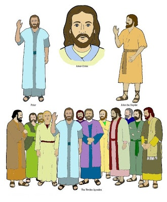 Free Apostles Cliparts, Download Free Clip Art, Free Clip.