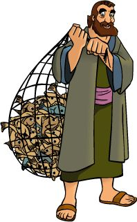 12 disciples fishermen images clipart clipart images gallery.
