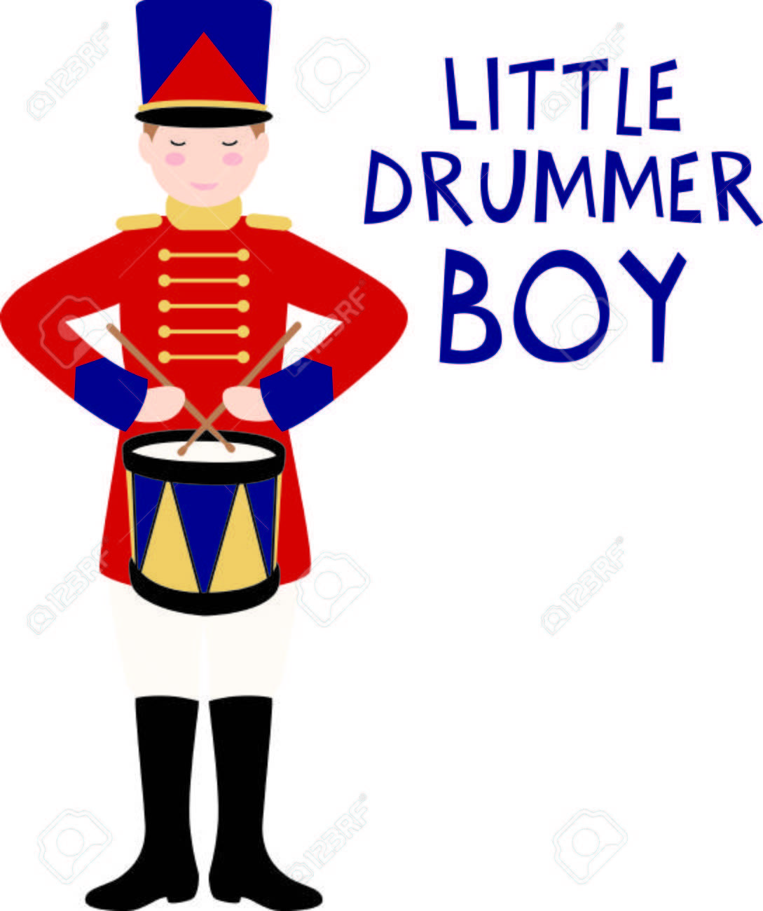 12 drummers drumming clipart 8 » Clipart Portal.