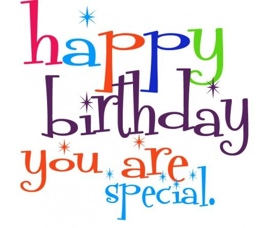 17 Best images about Happy Birthday Clip Art on Pinterest.