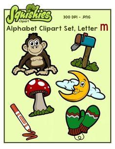 Letter E Clip Art.