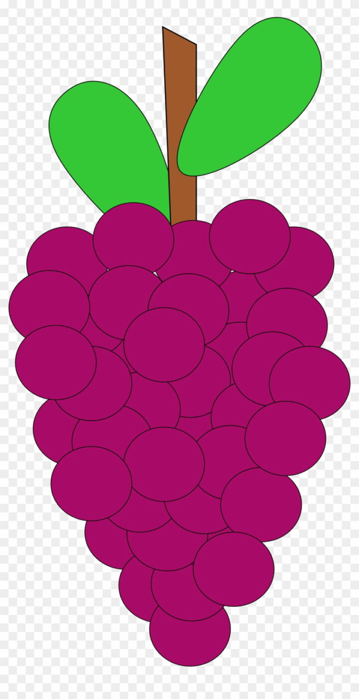 Grapes Clipart Grape Fruit Clip Art Downloadclipart Animated.