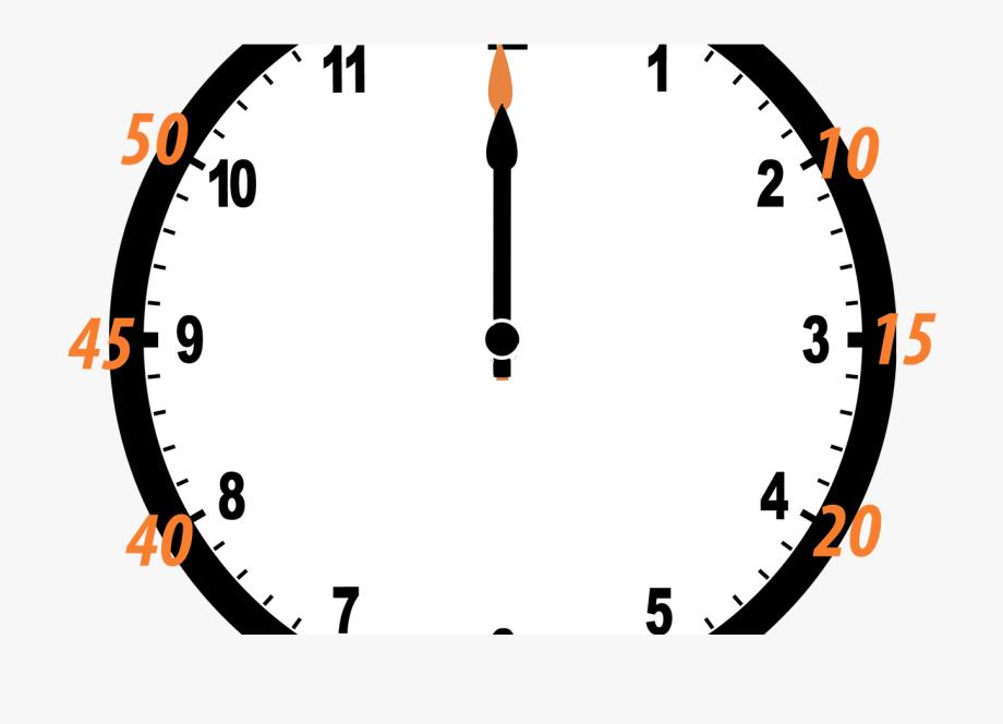 12 O Clock Clipart 101 Clip Art.