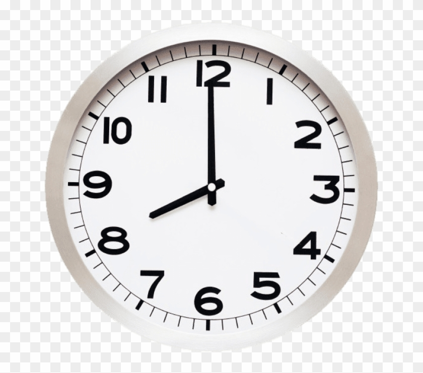Free Png Eight O\'clock Png Image With Transparent Background.
