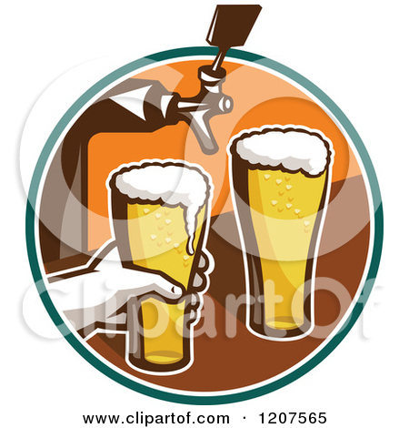 Gallery For > Six Pack Beer Carrier Clipart.