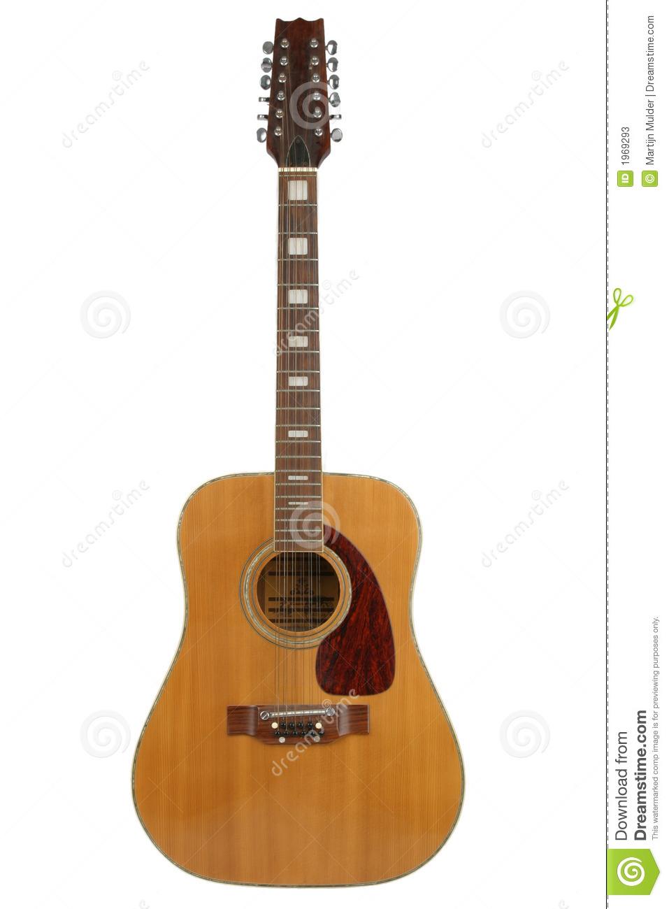 Acoustic 12.