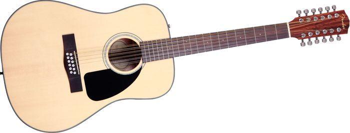 Fender CD100 12.