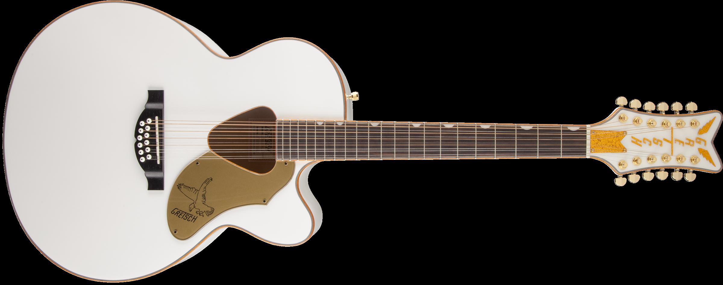 Acoustic Guitar :: G5022CWFE.